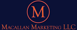 Macallan Marketing Logo